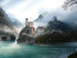 Phoenix Digital Arts DMP Digital Matte Painting Austria